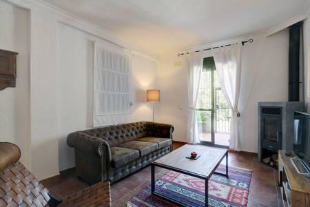 Gemütliches Apartment Im Naturpark Grazalema