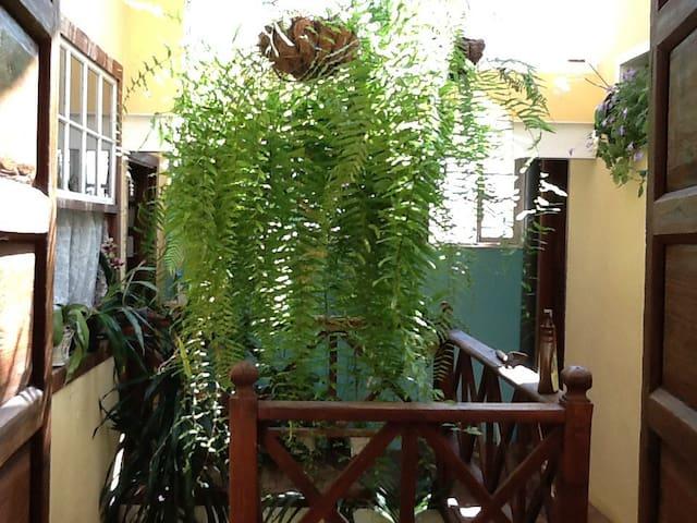 Casa típica canaria- La Isla Bonita - Santa Cruz de la Palma - Altres