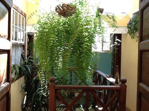Casa típica canaria- La Isla Bonita