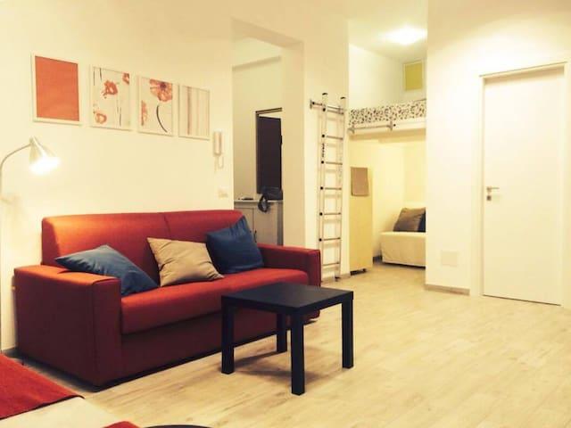 Garden House - Roma - Apartment