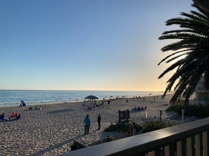 Embrace The Beach Life