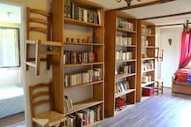 Enjoy our books!