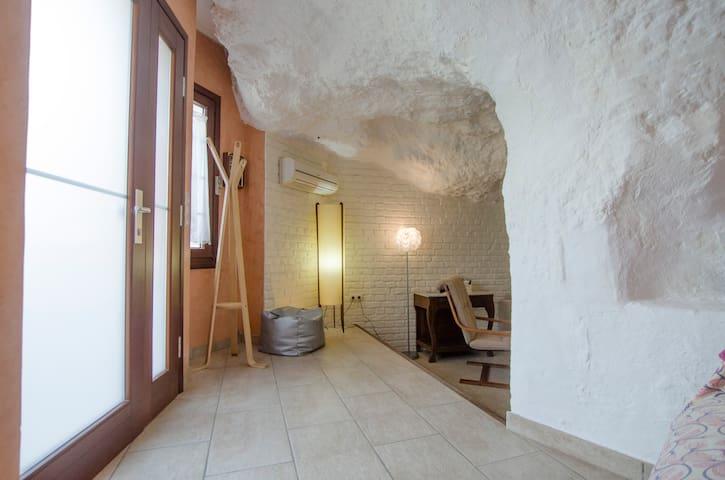 Casa con encanto y vistas maravillosas al Puerto - Mahón - House
