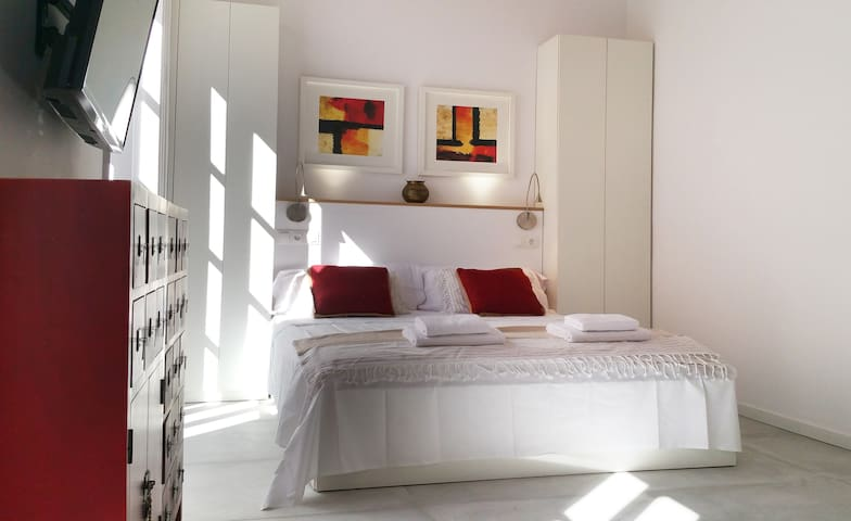 RED SPOT - València - Appartement