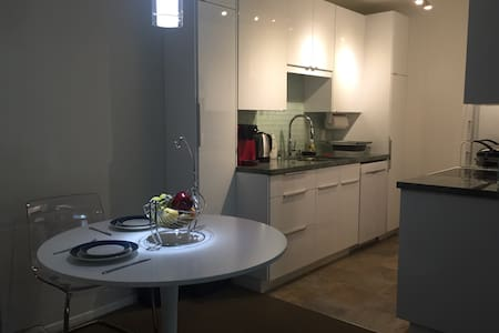 Cozy Unit near by SFO - San Bruno - Apartment