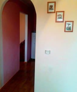 Квартира под ключ - Truskavets