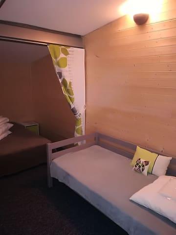 Bed & Café Ch Triple N°2