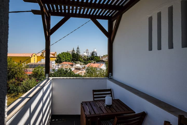 Casa Castelo - Prime Location in Historical Centre - Tavira - House