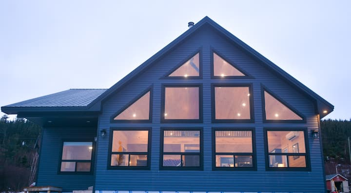 Gambo Pond Chalet
