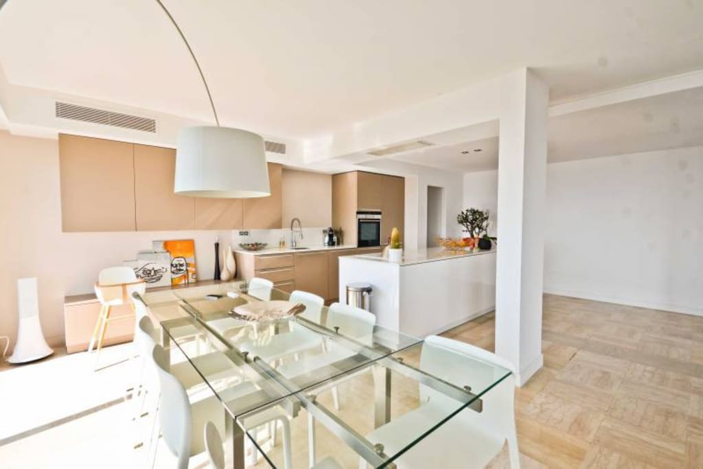 Appartement design flats for rent in nice provence for Appartement design nice