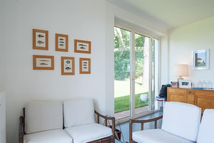 Casa Russi - Riviera del Conero - Villaggio Taunus - Huis