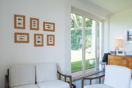 Casa Russi - Riviera del Conero - Villaggio Taunus