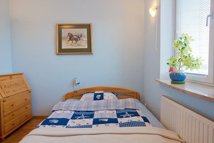 Sypialnia- bedroom