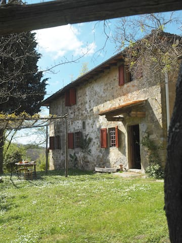 Charming country house in Mugello - Vicchio - Rumah