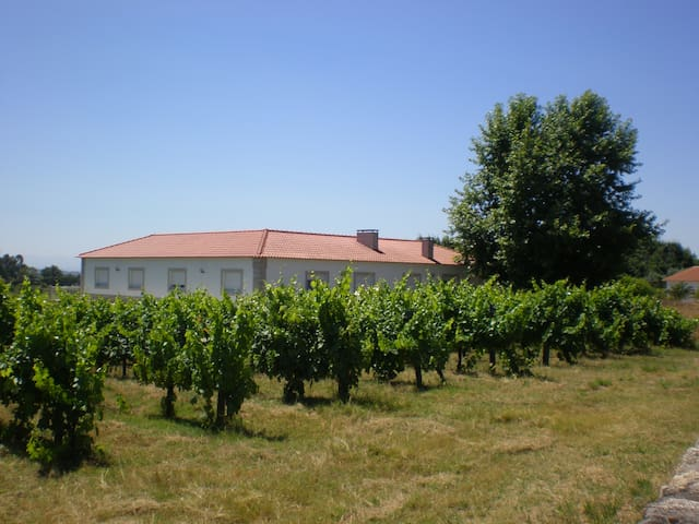 Casa do Linhar - Winery, Bed&Breakfast