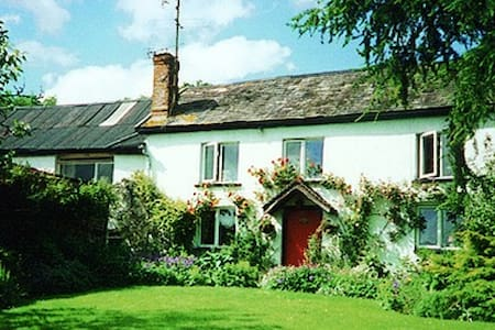 Farm B&B 3rms ensuite near Bampton - Tiverton