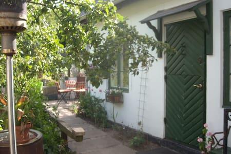 Beuatiful anneks in Hornbæk -  - Hornbaek