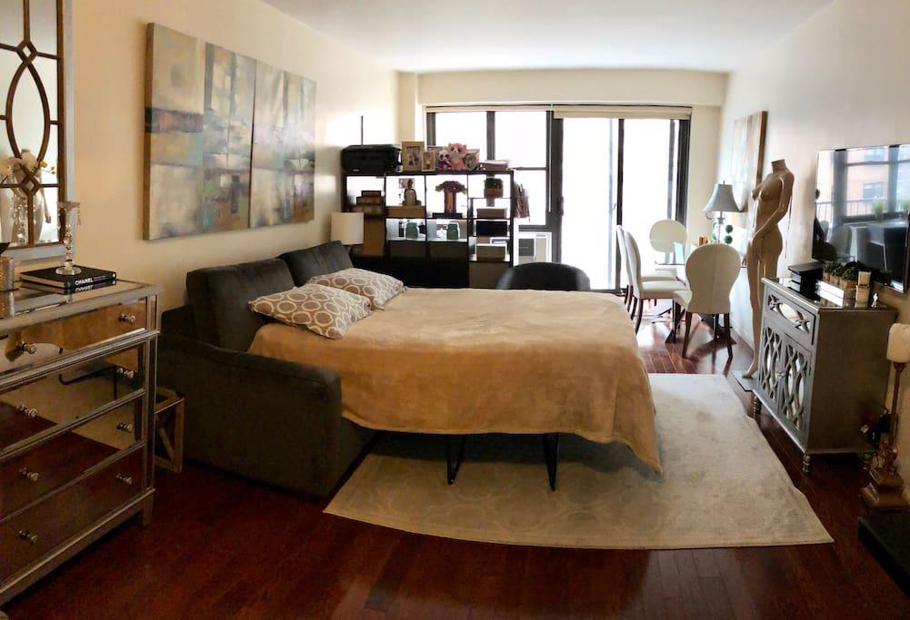Holidays in manhattan apartamentos en alquiler en nueva york nueva york estados unidos - Alquiler apartamentos nueva york ...