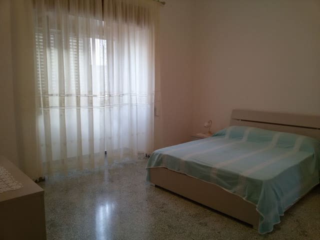 COMODA CASA VACANZA NEL CAPO DI LEUCA - Castrignano del Capo - Wohnung