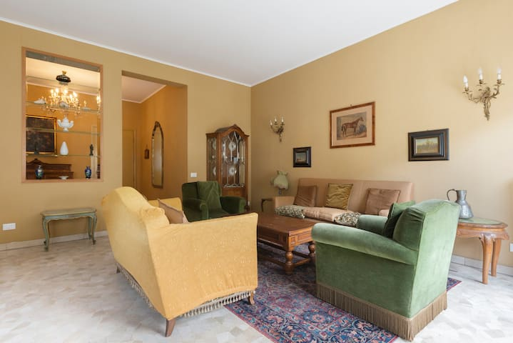10m2 of comfort in Città Studi
