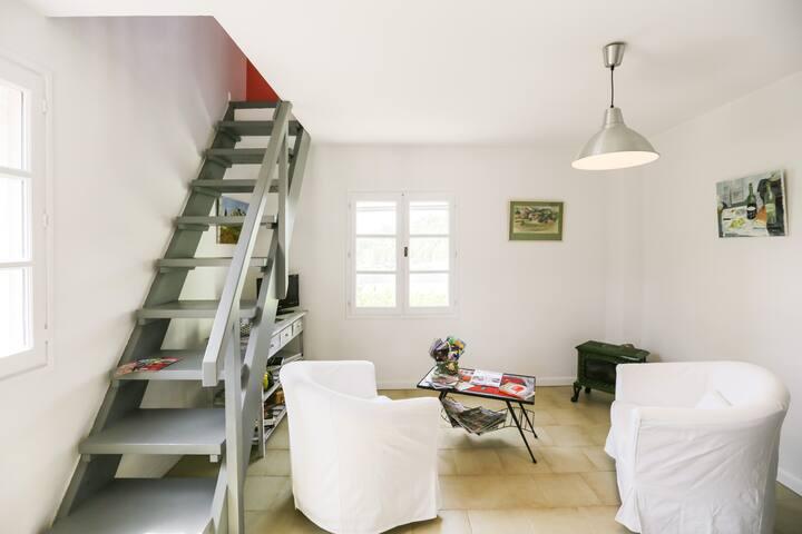 La Petite Maison in Provence - Lauris - บ้าน