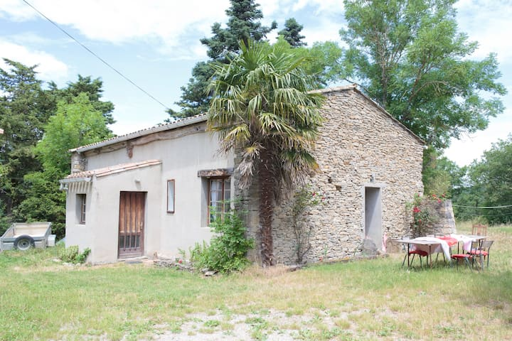 Picturesque 3bedroom cottage . - Saint-Couat-du-Razès - Дом