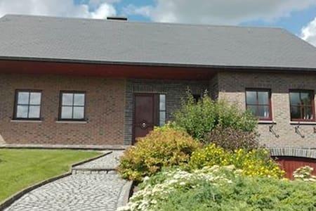 La villa des Combes (500mètres circuit F1) - Malmedy