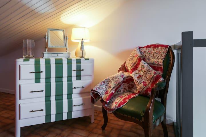 La Petite Maison in Provence