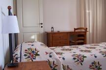 camera doppia