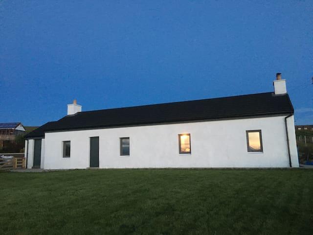 Peerie Bugarth Self Catering Shetland
