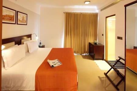 Premium Studio Apartment - Thiruvananthapuram