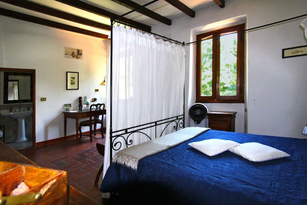 Salcio room