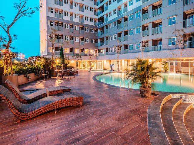 Baileys Apartment Jakarta - Rent Daily