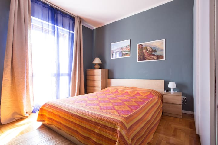 Cozy Room in a Strategic Location - Padua - Apartemen