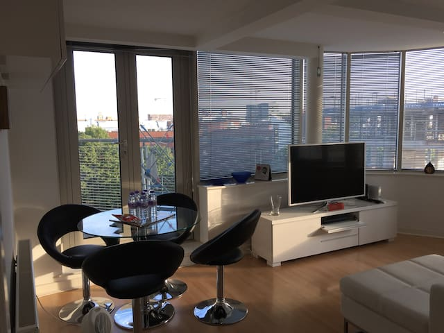 Warm Modern Apartment in the Heart of the City! - Manchester - Wohnung