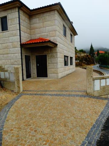 Aluga-se Casa em Nacional Peneda Geres - Cabril - 一軒家