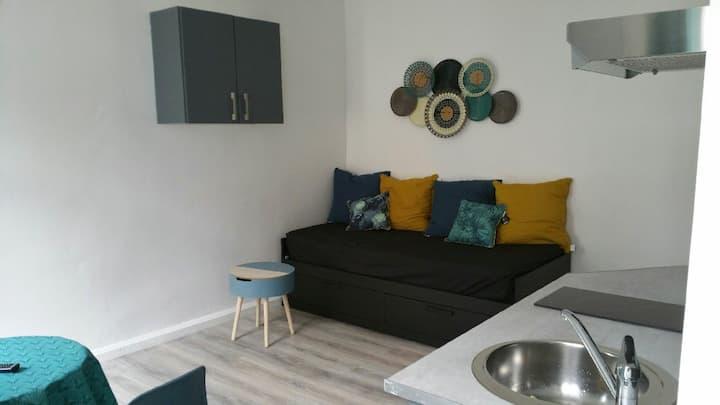 Studio Centre Ville Guingamp