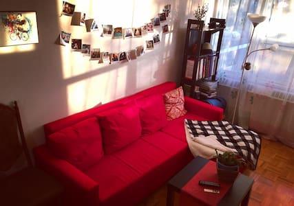 Cozy 1 bedroom in uptown (Davisville) - Toronto