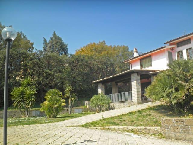vista affascinante e vero relax - Trevignano Romano - Villa