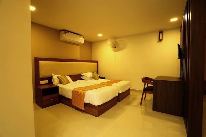 Hotel Thamam