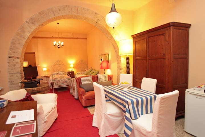 The Archivio, italian guest house
