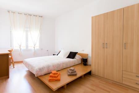 Apartment  20 'barcelona.  HUTB-013410 - Сабаделл