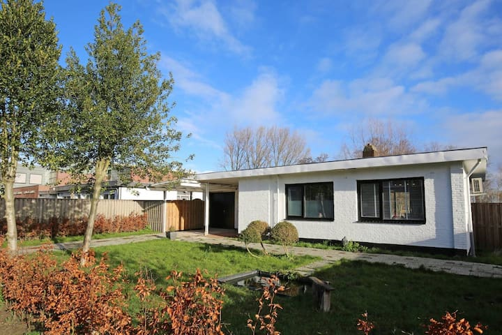 Villa Landsmeer - holiday home near Amsterdam