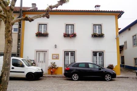 Casa dos Pais em Alvorge - Ansião - Dům