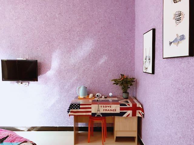 有故事的小客栈 - fuzhou city - Apartment
