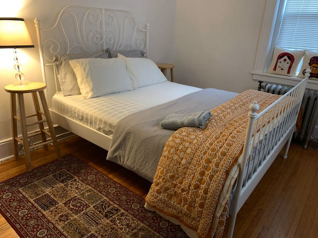 Entire apartment to yourself in Bloomfield