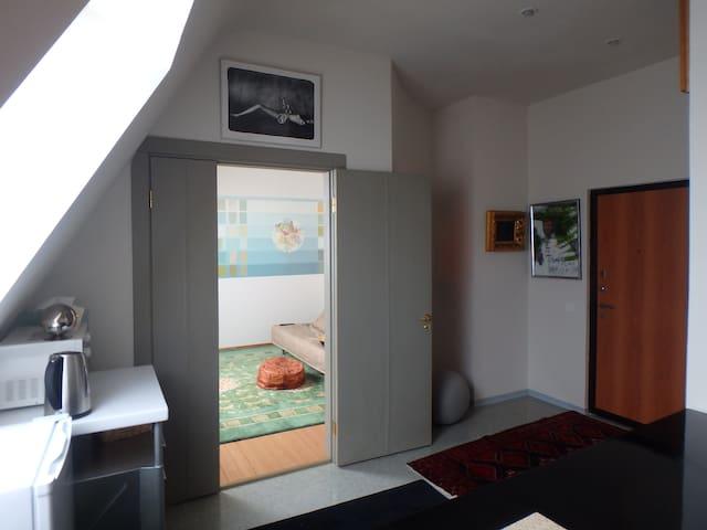 Мансарда - Sankt-Peterburg - Wohnung