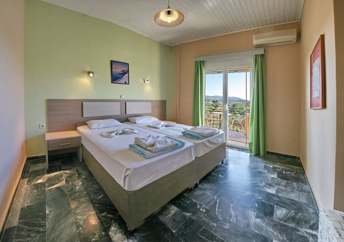 Armonia Studios - Petra - Guesthouse
