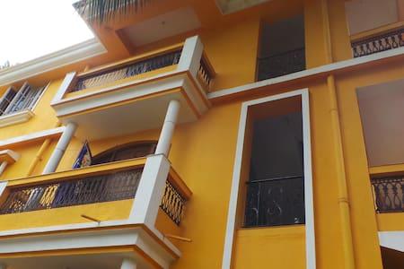 Casa Cy - Benaulim - Boutique hotel