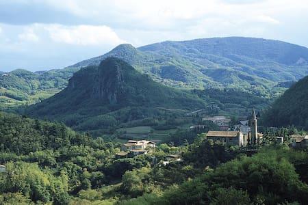 Residenza Vip sui Colli Euganei - Villa - Dom